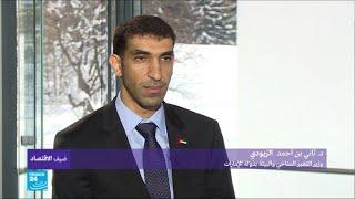 وزير التغير المناخي الإماراتي: هناك تكنولوجيا بيئية لها جدوى اقتصادية كبيرة