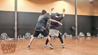Bonita Applebum - ATCQ / Keone & Mariel Madrid Choreography / 310XT Films / URBAN DANCE CAMP