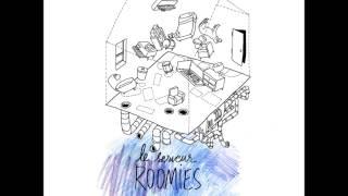 Le Serveur - Roomies Got Da Powa (AJ
