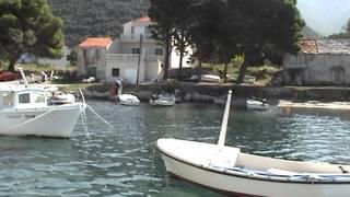 видео Оребич (Хорватия), отдых в Оребиче: пляжи, погода, рестораны, достопримечательности, развлечения