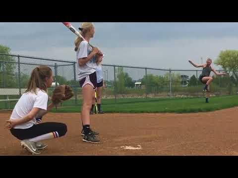 Softball Stereotypes- 2018 8th Grade Softball