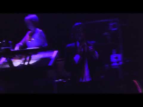 Pulp - Dishes LIVE HD (2012) Pomona Fox Theater