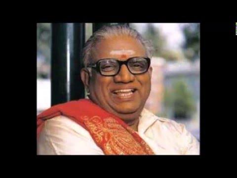Maharajapuram Santhanam, 1985, Bombay - Full Concert
