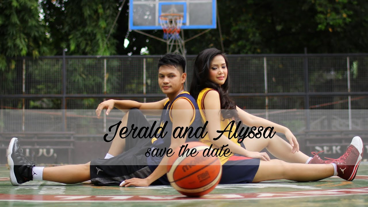 #balanenasitierra Je and Aly Save The Date / Prenup / 3 Years Ago / Aly Balane