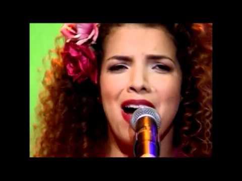 As Rosas não falam - Vanessa da Mata (Som Brasil - Cartola)