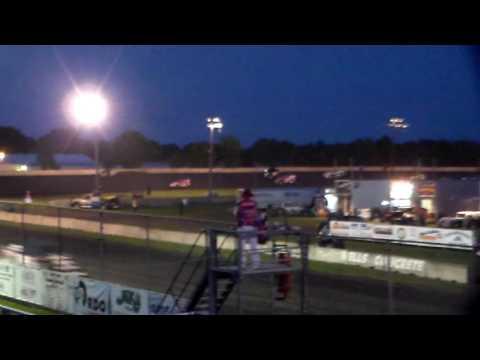 Usmts Heat 3 @ Fairmont Raceway 09/01/16