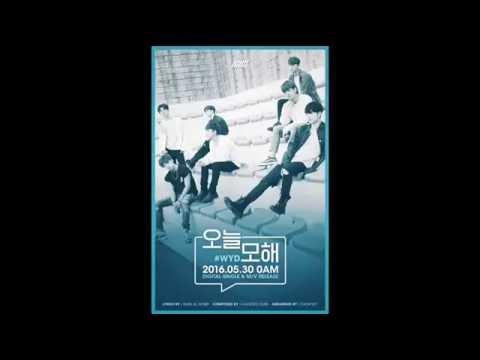[AUDIO] iKON (+) 오늘 뭐해(#WYD)