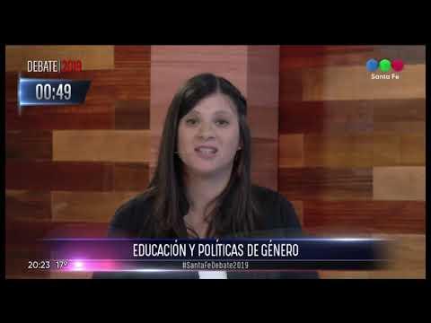 La Propuesta De Eliana Ramos Sobre Educaciòn Y Polìticas De Gènero