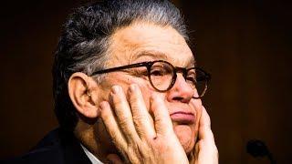Al Franken and Making Sense of Today's Harassment Culture