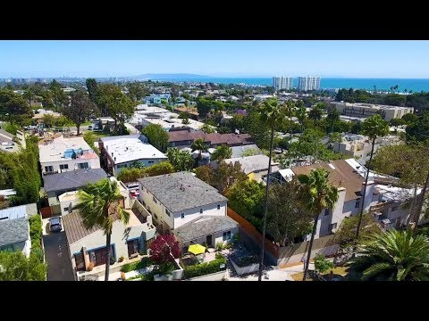 618 Pacific Street - Santa Monica, CA 90405 4 - units listed by Christophe Choo at Coldwell Banker
