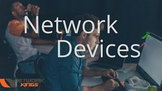 Network devices in Hindi | NIC Card, Hub, Switch & Router.