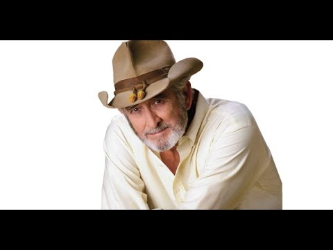 Lone Star State Of Mind  {Don Williams Cover}