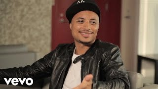 José James - Inside the Album: It's All Over (Your Body)