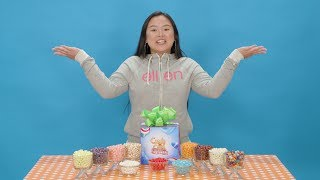 Superfan Stephanie Gets Messy in This Tasty Game