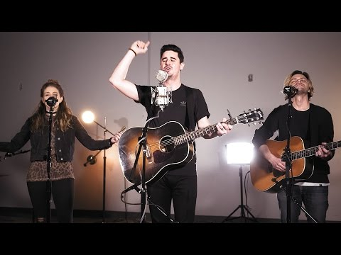How Great Is Your Love // Passion // New Song Cafe