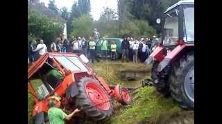 Bolhói traktoros nap 2014.08.23