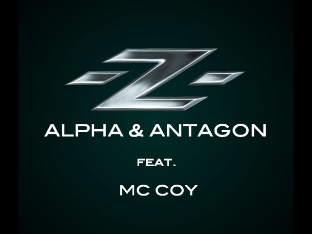 -Z- (alpha & antagon) feat. McCoy - PISS OFF - live at the BOOM FESTIVAL 2012