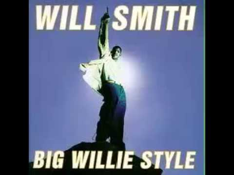 Will Smith (feat. Larry Blackmon and Cameo) - Candy