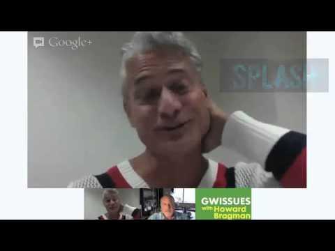Greg Louganis - Gwissues