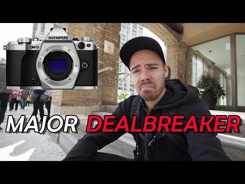 Olympus EM5 III Review: 3 Reasons It's NOT The Best Vlogging Camera