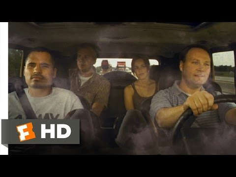 The Lucky Ones (2/12) Movie CLIP - Hummers (2008) HD