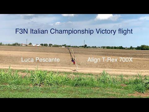 Italian F3N Championship