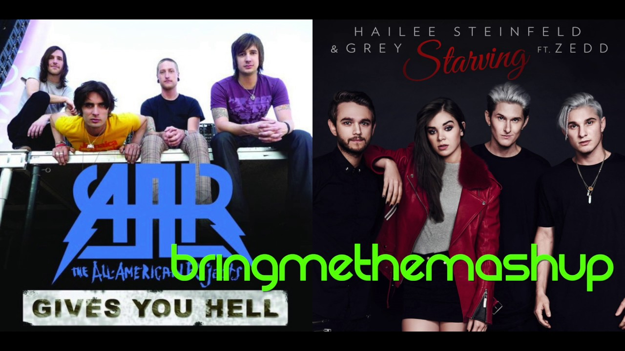Gives you hell song | gives you hell song download | gives you.