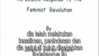 Respon Islam Terhadap Revolusi Feminis Bah. 6