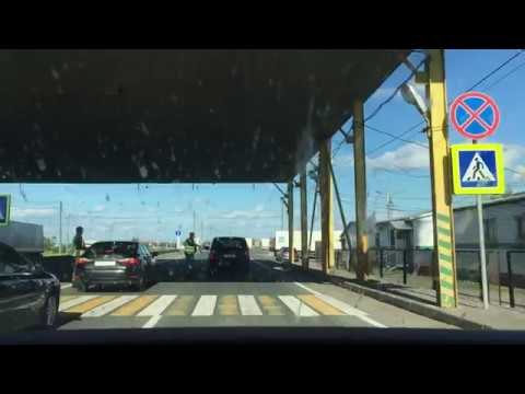 видео: Граница Беларусь - РФ 07.2017
