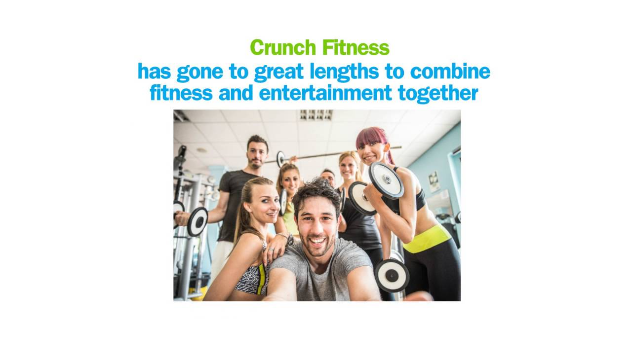 Crunch Fitness | Cost, Pricing, & Membership Info!