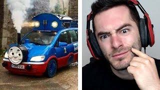 SH**TY CAR MODS 4: Please Make It Stop