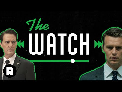 The Best TV of 2017 With Sam Esmail (Ep. 210) | The Watch | The Ringer