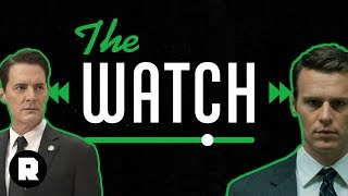 The Best TV of 2017 With Sam Esmail (Ep. 210)   The Watch   The Ringer