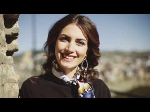 GEORGIA, Nino Karalashvili - Contestant Introduction : Miss World 2015
