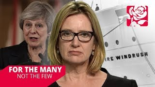 Five things Amber Rudd wants you to forget