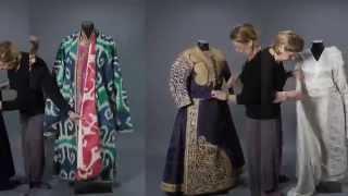 Dress Codes Revealing the Jewish Wardrobe