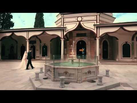 Bursa Emir Sultan Türbesi
