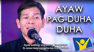 Video Ayaw Pagduha-duha download MP3, 3GP, MP4, WEBM, AVI, FLV September 2018