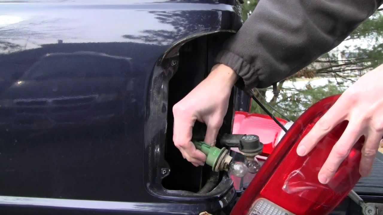 2003 ford ranger wiring diagram for brake light [ 1280 x 720 Pixel ]