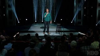 """""""Edited It"""" - Pete Holmes: Faces and Sounds (HBO)"""