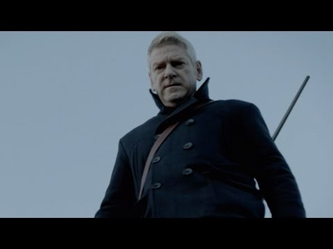 Wallander: Episode 2 Trailer - BBC One