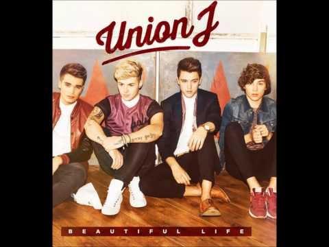 Beautiful Life- Union J (Speed Up)