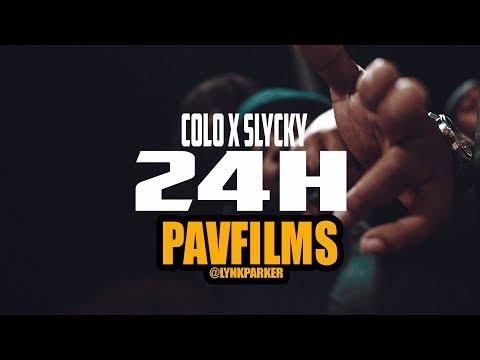 COLO X SLYCKY - 24H Shot by PAVFILMS