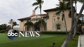 Teen pleads guilty to illegally entering Mar-a-Lago with Trump present