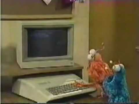 Yip Yips and a Computer