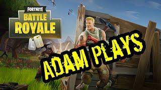 🎮 Fortnite Carnage! - GET SOME - Adam Plays