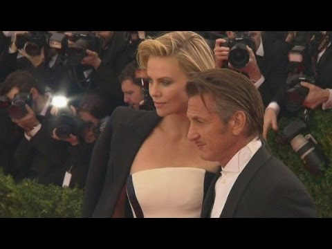 Charlize Theron and Sean Penn - engaged?