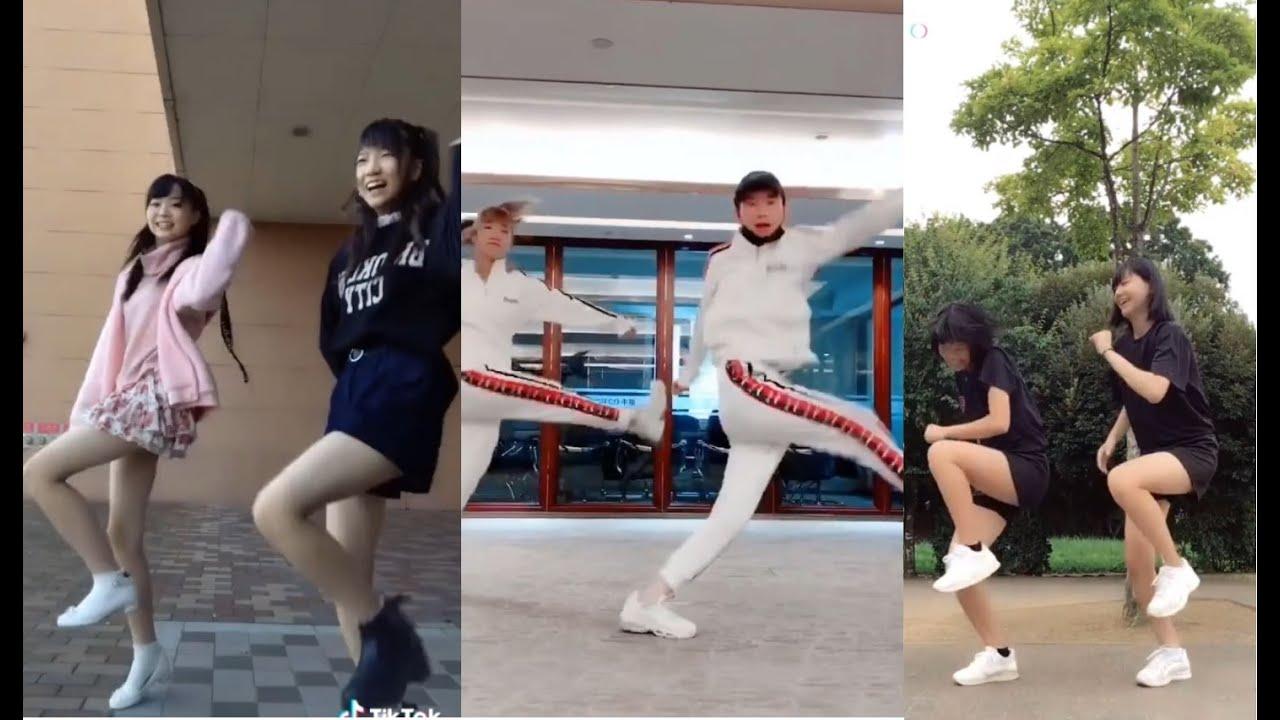 The Best Tik Tok Dance Compilation Of April 2020 Part 2 ...  Tiktok Danse