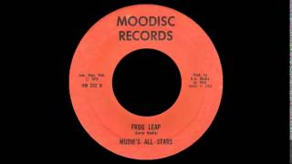 Mudies All Stars - Frog Leap (MOODISC)