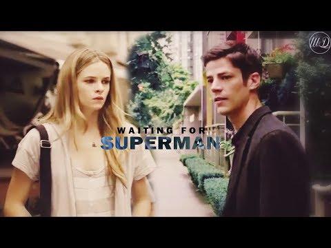 Barry & Caitlin  Waiting For Superman